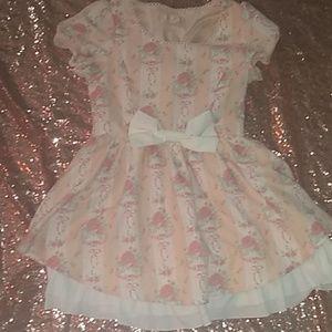 Authentic Lolita dress
